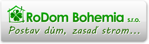RoDom Bohemia s.r.o.